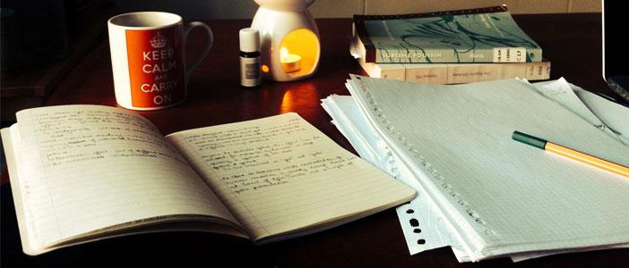 روشهای مطالعه/ خلاصهنویسی