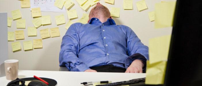 کمخوابی چه بلایی بر سر یادگیری میآورد؟
