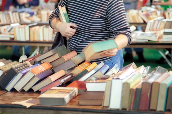 آغاز ثبتنام و خرید بن کتاب دانشجویان نمایشگاه کتاب
