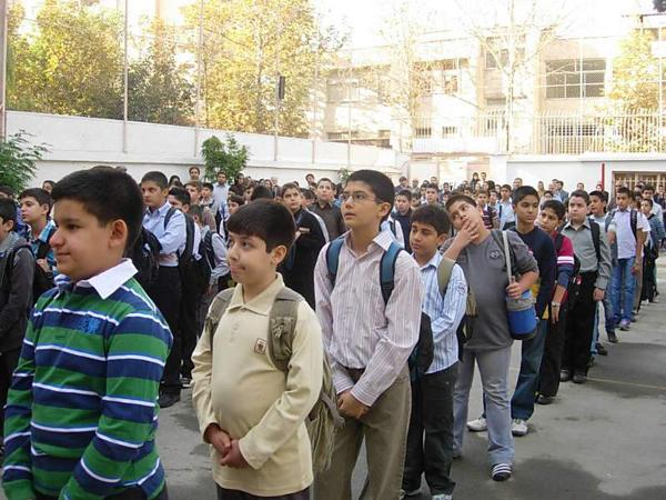 ۵ میلیون سقف شهریه مدارس ابتدایی غیر دولتی