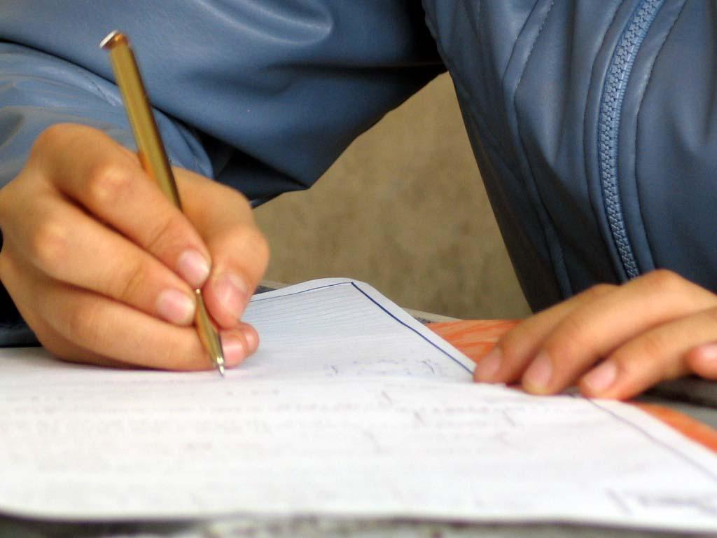 آغاز امتحانات دانشآموزان از اول خرداد 94