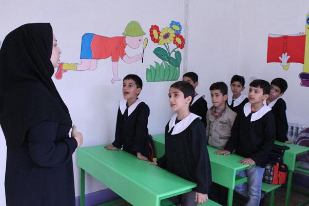 هدف اصلي آموزش ،حركت ازآموزش به يادگيري