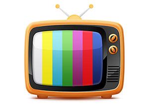تلویزیون و هنرهای دیجیتالی