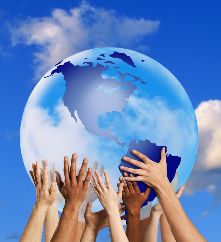 مجموعه علوم سیاسی و روابط بین الملل