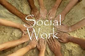 مجموعه مدد کاری اجتماعی