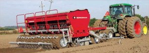 ماشین های کشاورزی