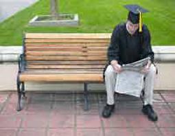 فارغ التحصیلان بیکار