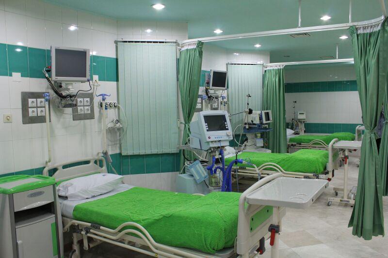 حل مشکل دانشجویان پزشکی در قشم/ اختصاص ۴ بیمارستان