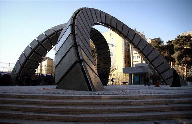 بهرهبرداری ساختمان جدید دانشکده برق دانشگاه امیرکبیر از مهرماه