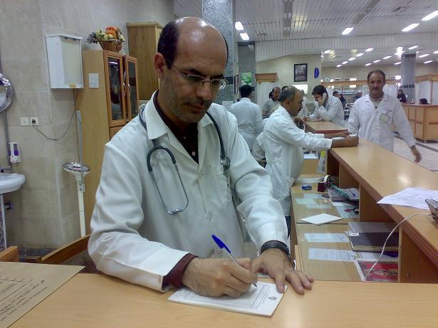 مشکلات رزیدنتها از زبان یک دانشجوی دانشگاه علوم پزشکی تهران