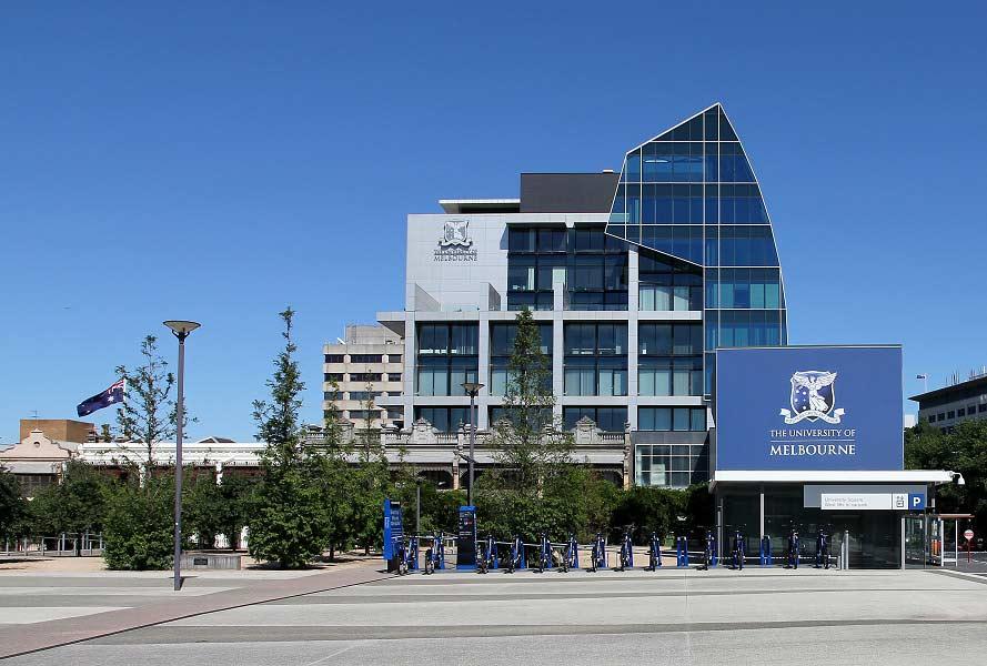 مدرک دانشگاههای استرالیا «گران» است