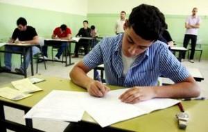 دانش آموزان متقلب