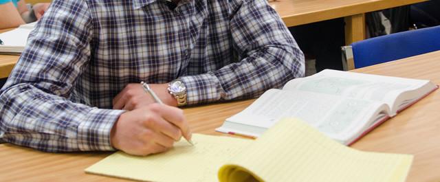 بررسی معضل سرقت علمی در دانشگاه ها