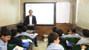کمبود معلم مرد در تهران