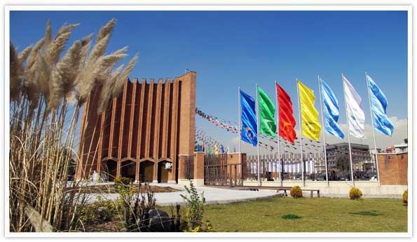 راه اندازی آزمایشگاه مرکزی در دانشگاه تربیت مدرس