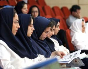 دانشجویان استعداد درخشان علوم پزشکی