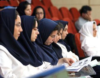 تسریع زمان تحصیل دانشجویان استعداد درخشان علوم پزشکی
