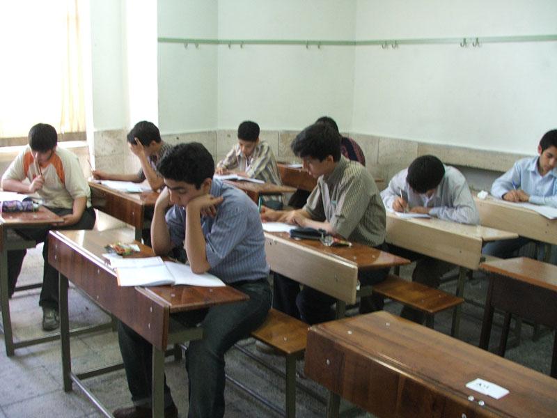 تشکیل کلاس جبرانی خارج از مدرسه، مورد تایید نیست