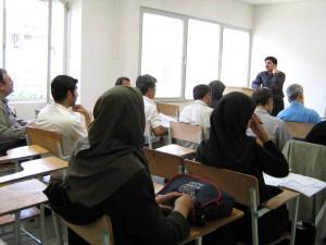 دوره شبانه کارشناسی در برخی دانشگاهها