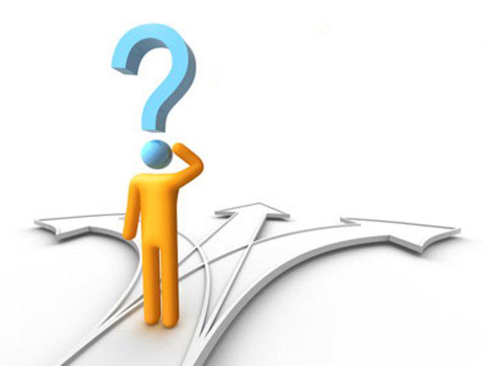 چگونه يک انتخاب رشته خوب داشته باشيم؟