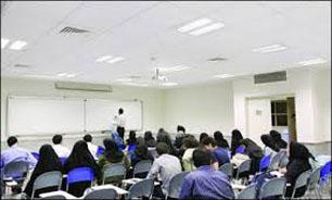 جزئیات فرصت مطالعاتی داخل کشور اعضای هیأت علمی اعلام شد