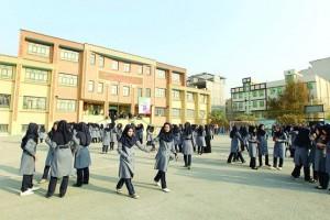 تبدیل مدارس به کارخانه امتحانات