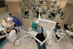 انتخاب رشته دستیاری دندانپزشکی