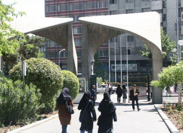 افزایش ۱۸هزار نفری ظرفیت روزانه دانشگاهها