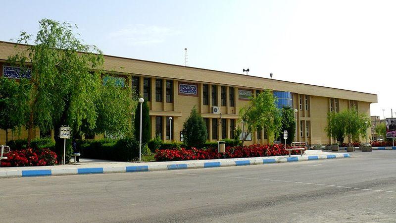 تجمیع واحدها و مراکز دانشگاه پیام نور کلید خورد