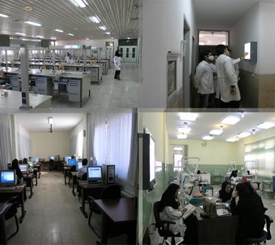 کرمانشاه صاحب بزرگترین دانشکده پزشکی کشور میشود