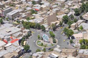 شهرستان مرند