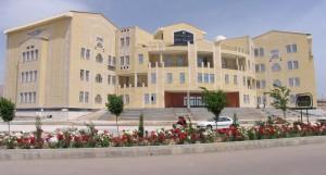 دانشگاه آزاد شاهرود