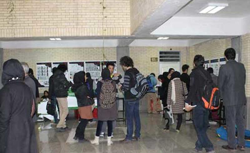 حذف نمره مردودی از معدل کل دانشجویان