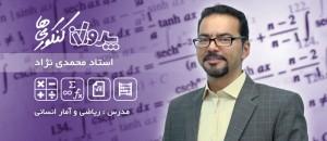 استاد محمدی نژاد