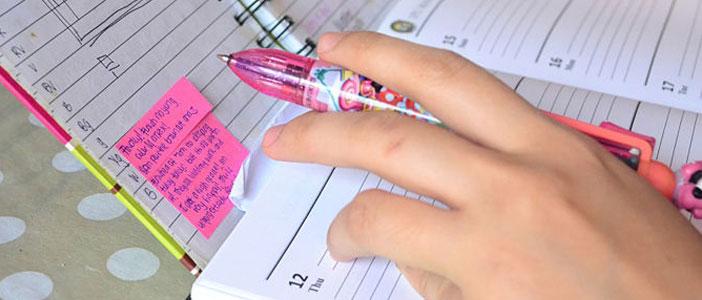 روشهای مطالعه/ کلید برداری
