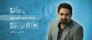 استاد محمد پور