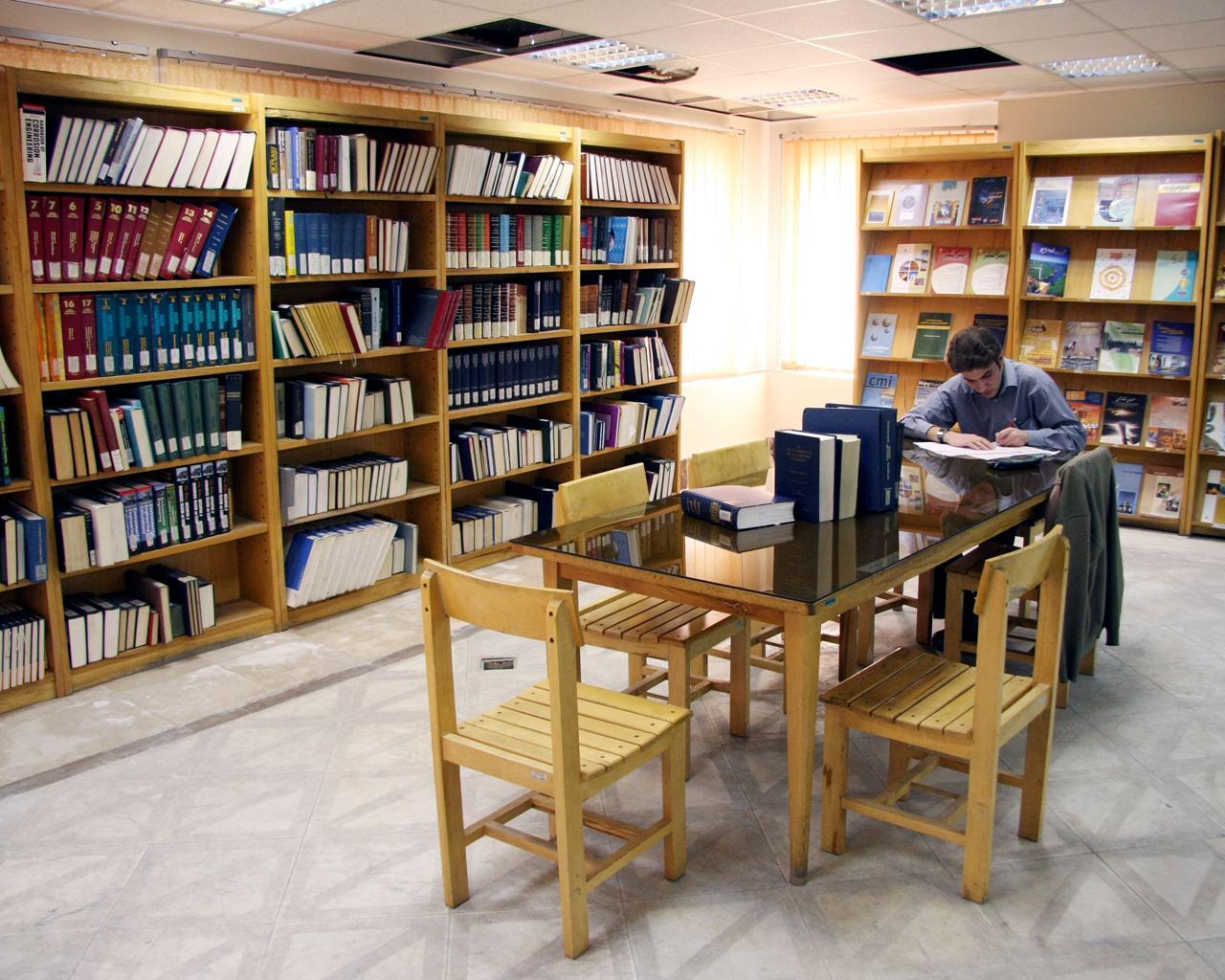 افتتاح کتابخانه بزرگ دانشگاه خوارزمی تا پایان امسال