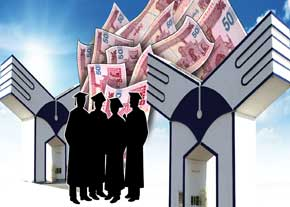 اتکا دانشگاه آزاد به شهریه باید کم شود