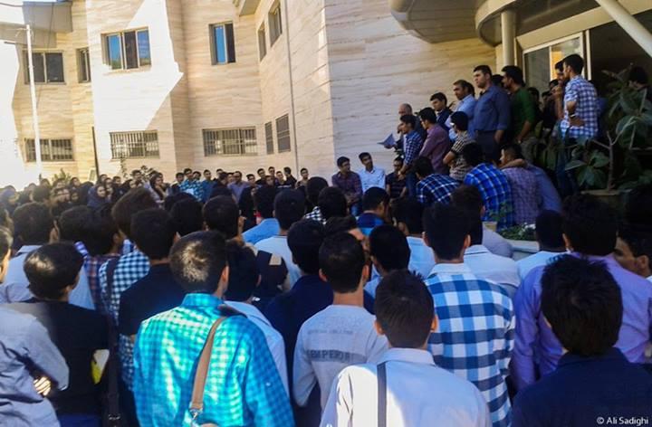 هفته اعتراضات دانشجویی/ آغاز استقبال از اعتکاف در دانشگاهها