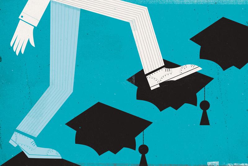 ۷ دانشگاهی که سریعترین رشد علمی را در جهان دارند