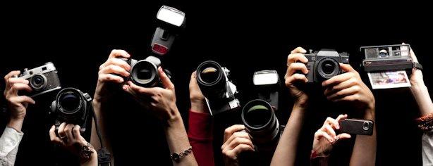 عکاسی درکنکور