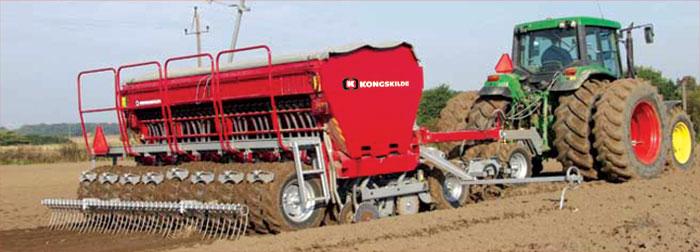ماشین های کشاورزی درکنکور