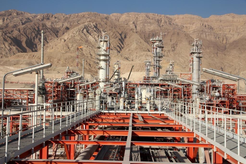 مهندسی فرآوری و انتقال گاز