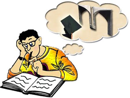 چگونه باید برای کنکور درس بخوانیم؟