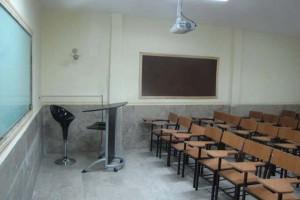 صندلی های خالی دانشگاه ها