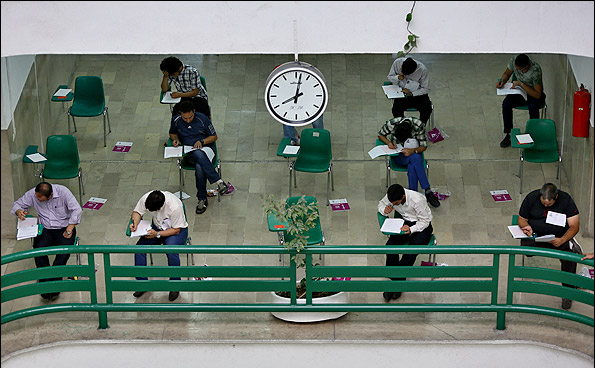 ظرفیت پذیرش کنکور ارشد آزاد اعلام شد/ برگزاری آزمون در خرداد