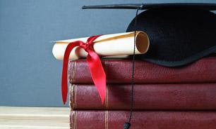 مدارک دانش آموختگان دانشگاههای غیر تایید ارزشیابی نمیشود