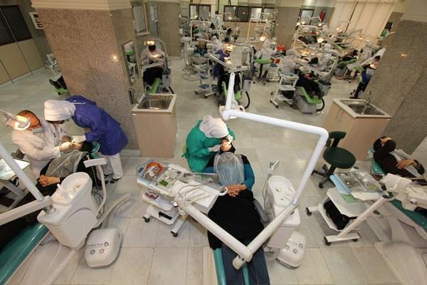 آغاز انتخاب رشته دستیاری دندانپزشکی از یکشنبه