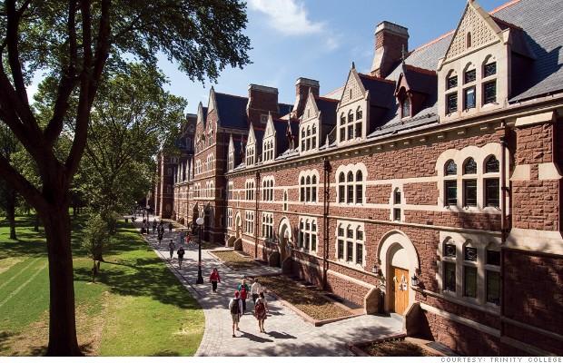 فهرست گران ترین دانشگاههای جهان برای دانشجویان خارجی