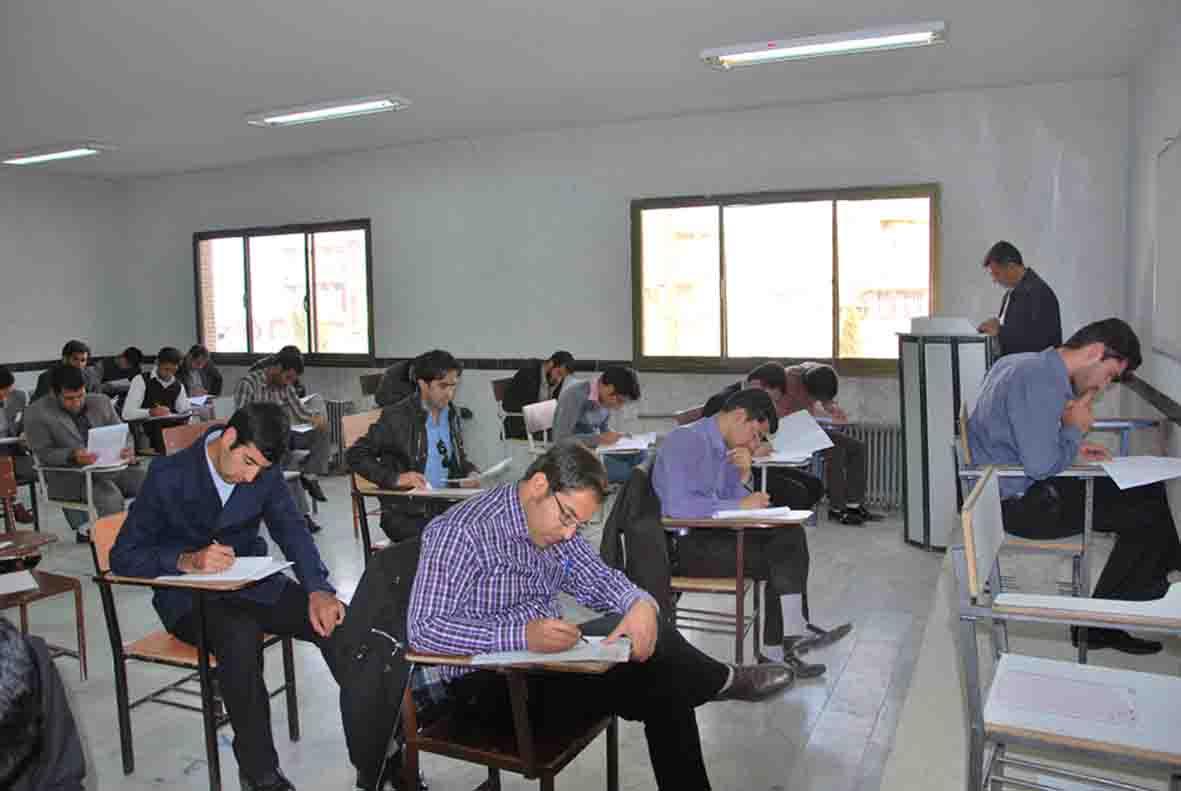 چهارشنبه آخرین مهلت ثبت نام در آزمون استخدامی آموزش پرورش